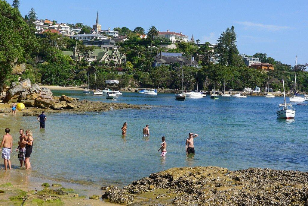 beaches-in-Sydney