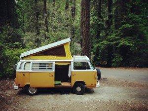 Camping-italy
