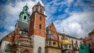 krakow-weekend