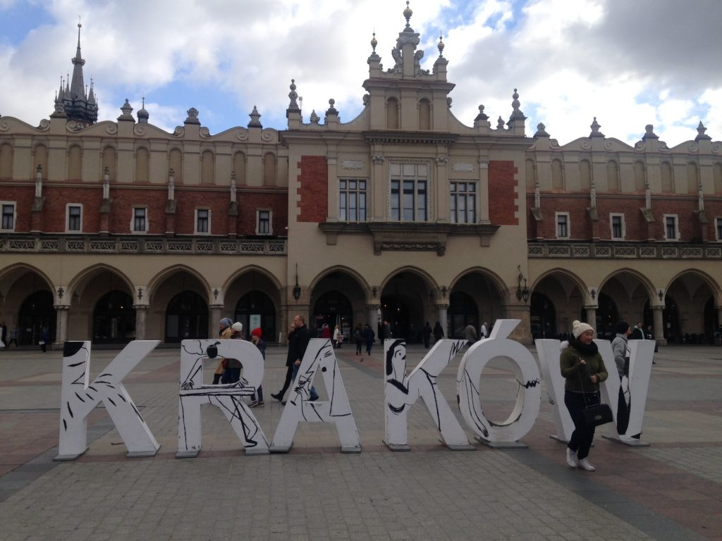 krakow-weekend