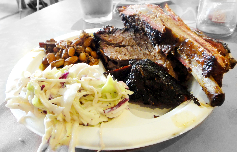 Franklin BBQ, Austin