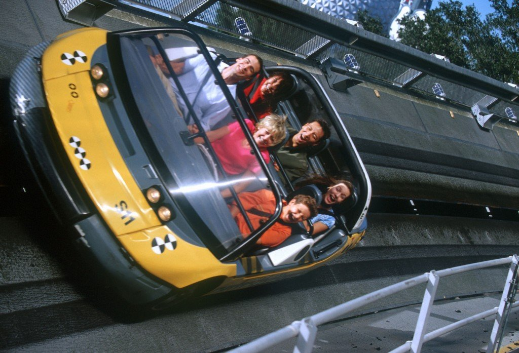Test-Track-Epcot-Centre-Disney-review