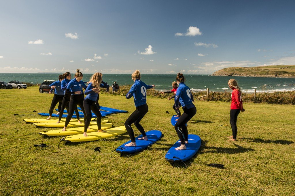 surf-lessons-Croyde-North-Devon