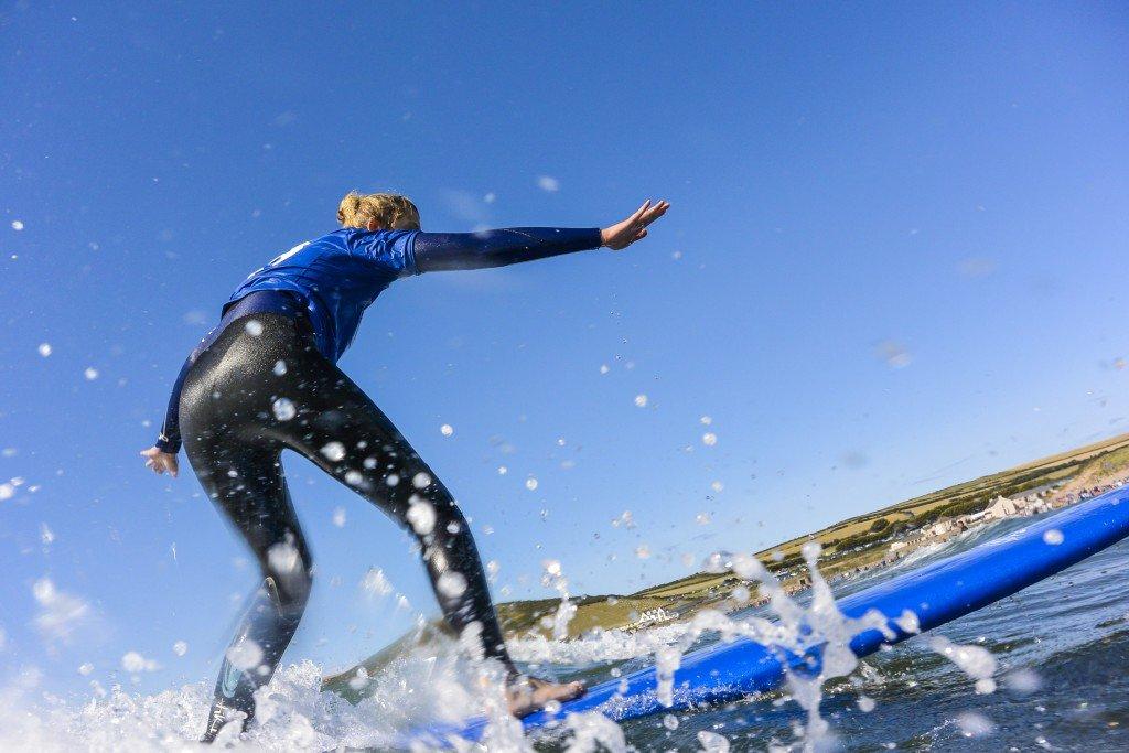 surfing-in-Croyde-North-Devon