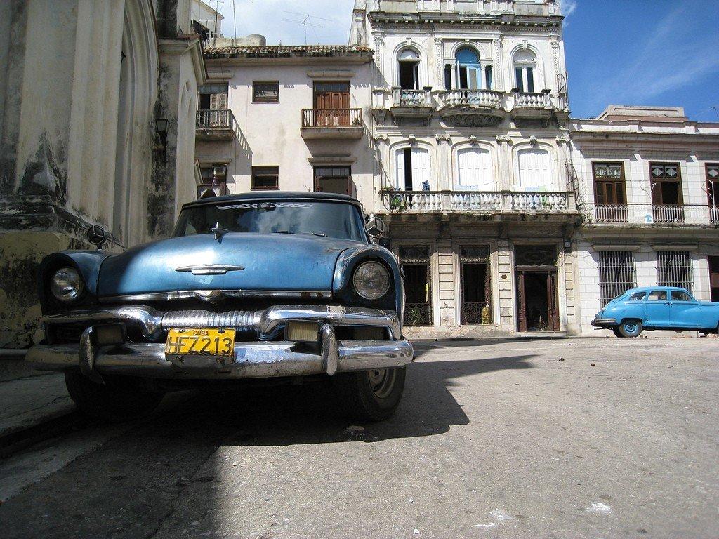 Travel blog Cuba