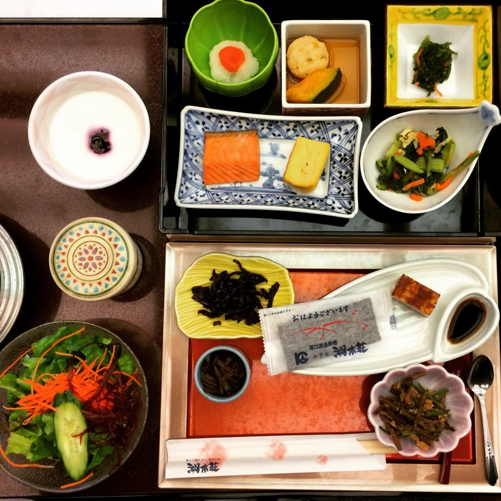 food-in-japan