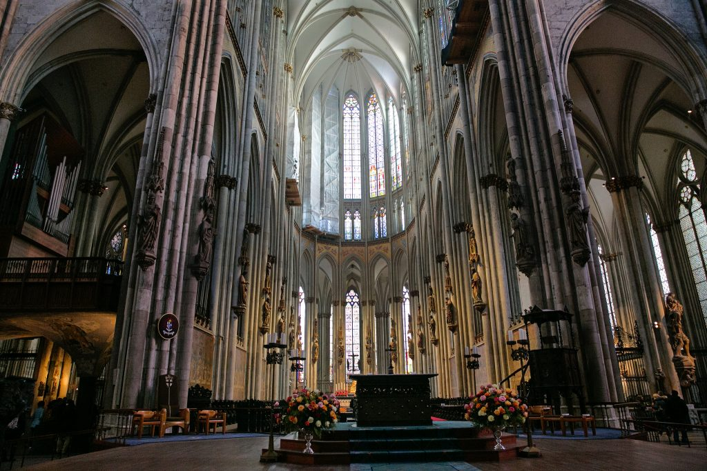 24-hours in Cologne