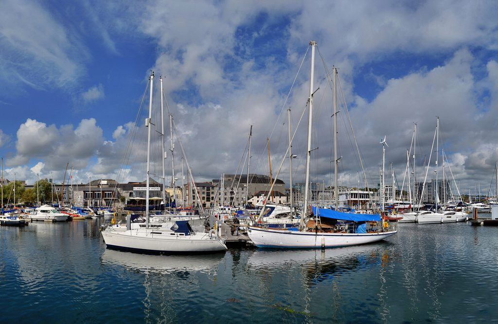 plymouth-harbour